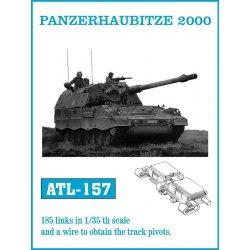 PANZERHAUBITZE 2000 1/35...