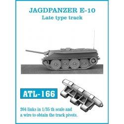 JAGDPANZER E-10 Late type...