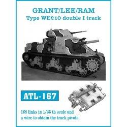 GRANT / LEE / RAM Type...