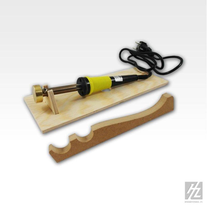 Electric Plank Bender