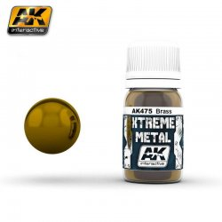 BRASS 30ML - XTREME METAL