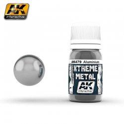 ALUMINIUM 30ML - XTREME METAL