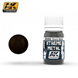 BURNT METAL 30ML - XTREME...