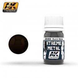 BURNT METAL 30ML - XTREME...