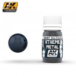 METALLIC BLUE 30ML - XTREME...