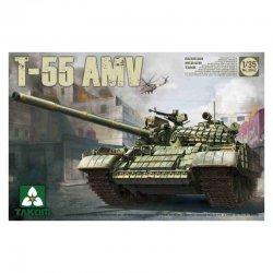 Russian Medium Tank...