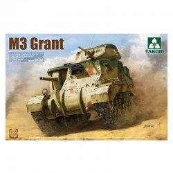 British Medium Tank M3...