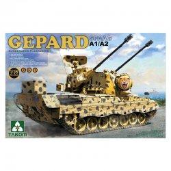 Bundeswehr Flakpanzer...