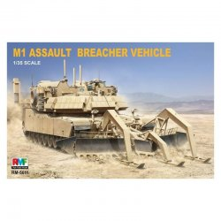 M1 Assault Breacher...
