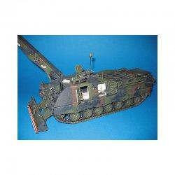 Leopard 2 ARV ( Büffel )...