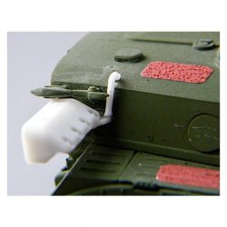 BMP 1 A1 OST, 1/35