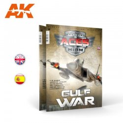 ACES HIGH ISSUE 13: THE GULF WAR