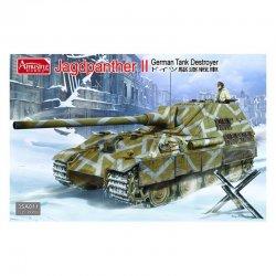 German Tank Destroyer...