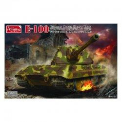 Superheavy Tank E-100 mit...