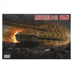 Jagdpanzer E-100, 1/35