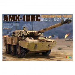 AMX-10 RC French...