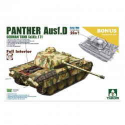 Panther D early/mid -Ful...