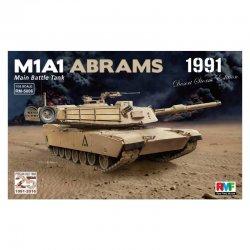 M1A1 Abrams Gulf War 1991,...