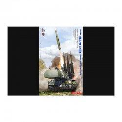 Russian 9K37M1 Buk Air...