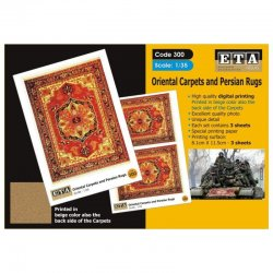 Oriental Carpets and...