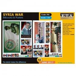 SYRIA WAR - Billboards &...