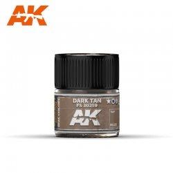 RC225 - Dark Tan FS 30219 10ml