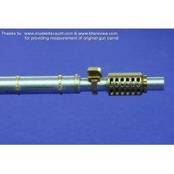 105 mm L/52 Centauro
