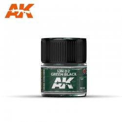 RC305 - IJN D2 Green Black...