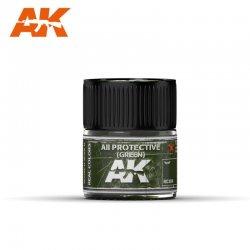 RC309 - AII Green 10ml