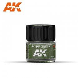 RC312 - A-19F Grass Green 10ml