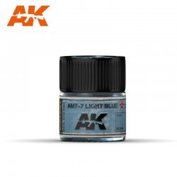 RC316 - AMT-7 Light Blue 10ml