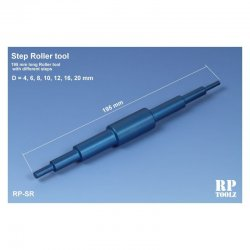 Step Roller tool