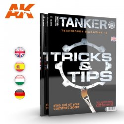 TANKER ISSUE 10 SPECIAL...