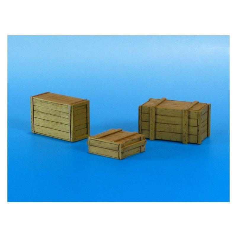 Wooden Box general purpose.