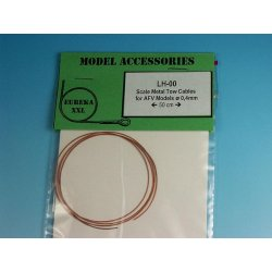 0.4mm Metal wire rope for...