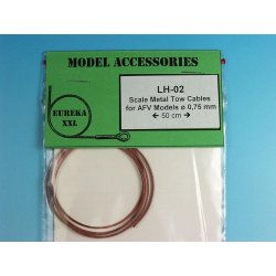 0.75mm Metal wire rope for...