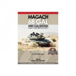 Magach 6B Gal & Gal Batash
