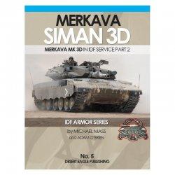 Merkava Siman 3D - Part 2