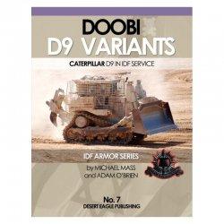 Doobi D9 Variants