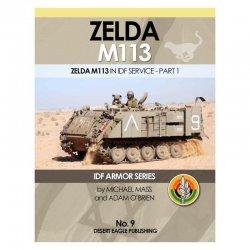 Zelda M113 - Part 1