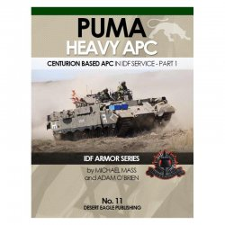 Puma Heavy APC