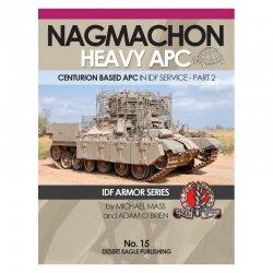 Nagmachon Heavy APC