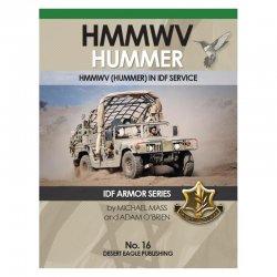 HMMWV Hummer, Desert Eagle