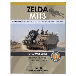 Zelda M113 - Part 2