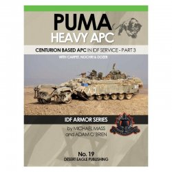 Puma Heavy APC (Carpet,...