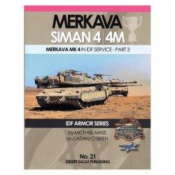 Merkava Siman 4/4Μ