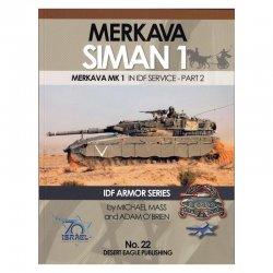 Merkava Siman 1 - Part 2