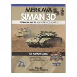 Merkava Siman 3D - Part 3