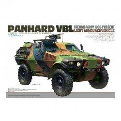 PANHARD VBL, 1/35