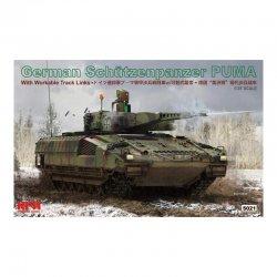 German Schützenpanzer Puma,...